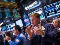 بورصة وول ستريت تغلق تداولات الثلاثاء على ارتفاع