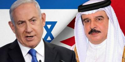ولي عهد البحرين يبحث مع نتنياهو مجالات التعاون الثنائي ومستجدات المنطقة