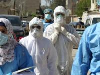 العراق يسجل 4724 إصابة جديدة بكورونا