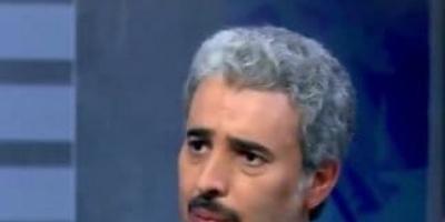 """الأسلمي: مليشيا الإخوان تفرج عن الديلمي مقابل نجل """" الأحمر"""""""