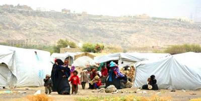 نازحات مأرب يهربن من الإخوان لمناطق الحوثي (وثيقة)