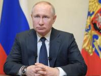 بوتن: روسيا نجحت في تسجيل أول لقاح في العالم للوقاية من كورونا