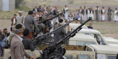 """""""الخارجية الأمريكية"""" تطالب مليشيا الحوثي بوقف عدوانها"""