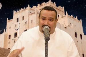 إثر أزمة قلبية.. رحيل الفنان عمر باوزير