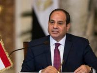 الرئيس المصري: ندعو إلى تبني نهج يحقق الأمن والاستقرار