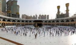 بالتفاصيل السعودية تسمح بعودة مناسك العمرة تدريجيا بداية من 4 أكتوبر