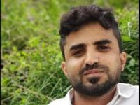 عصابة سرقة تطلق النار على شاب في إب