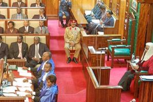 دعوات لحل البرلمان الكيني لهذا السبب