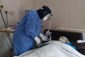 ارتفاع حصيلة إصابات كورونا في سوريا إلى 3800 إصابة