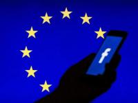 فيسبوك يهدد أوروبا بسحب أعماله