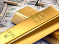 الذهب يتراجع مع صعود الدولار إلى أعلى مستوى
