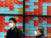 نيكي الياباني ينخفض بنسبة 0.49%