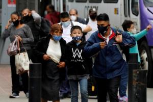 كورونا.. المكسيك تسجل 4683 إصابة جديدة و651 وفاة