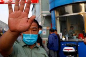 كورونا.. الصين تسجل 10 إصابات جديدة دون وفيات