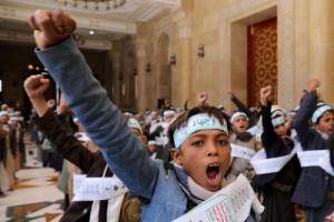 العرب: مخطط حوثي لفرض الطائفية باليمن