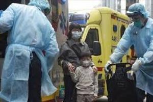 كوريا الجنوبية تسجل 110 إصابات جديدة بكورونا دون وفيات