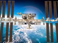 محطة الفضاء الدولية تنجو من حطام فضائي مجهول