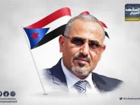 الزُبيدي: نتطلع لمزيد من الدعم السعودي لتحقيق تطلعات الجنوب