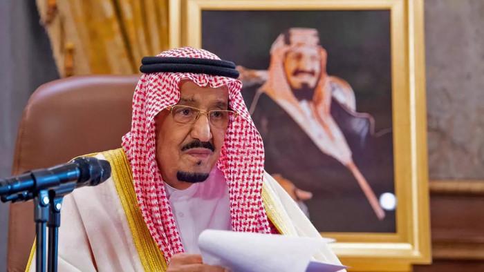 في رسالة للحوثيين.. العاهل السعودي: لن نتهاون في الدفاع عن أمننا