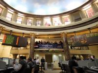 ارتفاع مؤشرات البورصة المصرية ورأس المال السوقي يحقق 2.9 مليار جنية أرباح
