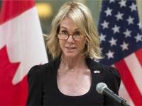 مندوبة أمريكا في الأمم المتحدة: إيران تواصل دعم الحوثيين