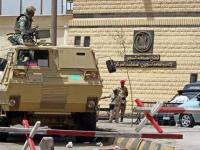 مصر: مقتل 3 شرطيين و4 محكومين بالإعدام أثناء هروبهم من أحد السجون