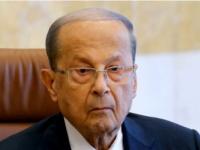 الرئيس اللبناني: ملتزمون بإجراء إصلاحات إدارية واقتصادية
