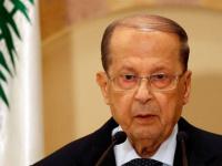 ميشال عون: ندعو الدول المانحة للبنان للوفاء بالتزاماتها