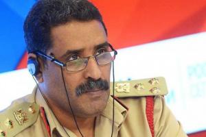 الجيش الليبي يُعلن مقتل زعيم داعش بشمال أفريقيا
