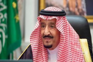 الملك سلمان لـ السعوديين: نفتخر بوطن عظيم.. ونتطلع لمستقبل أفضل