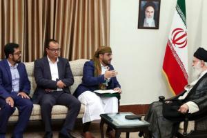 سياسي: إيران أدركت أن ورقة الحوثي أصبحت خاسرة
