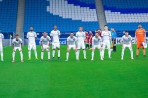 الاتحاد الأسيوي يطيح بالهلال من دوري أبطال أوروبا