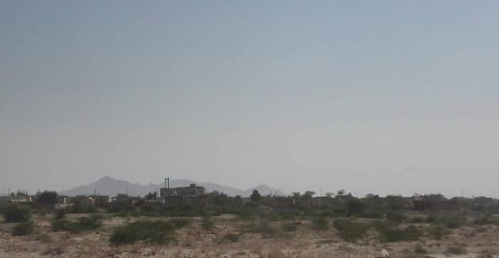 خسائر بشرية في صفوف حوثيين متسللين لحيس