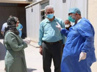 مصر تسجل 121 إصابة و16 وفاة بفيروس كورونا