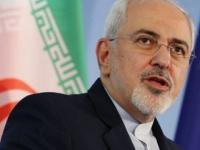 ظريف ينفي طلب فرنسا من إيران التفاوض مع روسيا بشأن لبنان