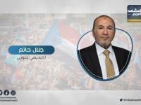 حاتم مهاجما جباري: يسعى للحصول على منصب كبير بالشرعية