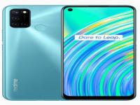 ريلمي تزيح الستار رسميا عن هاتفها الذكي C17 الجديد