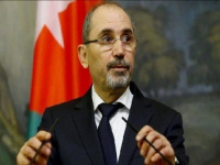 وزير الخارجية الأردني: حل الدولتين أساس تحقيق السلام بين فلسطين وإسرائيل