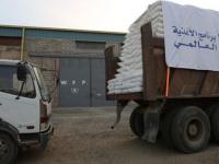 """الاتحاد: الابتزاز الحوثي يعرقل """"الغذاء العالمي"""" في الجوف"""