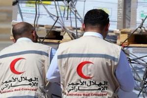 مساعدات الإمارات الصحية.. كيف تنتشل السكان من أعباء الحرب الحوثية؟