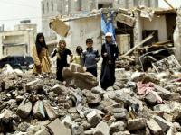 """نقص التمويل الإغاثي.. بارود قد يشعل اليمن """"المحترق"""""""