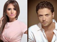 تجدد الاشتباكات بين أحمد عز وزينة (فيديو)