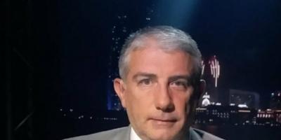 لتحالفه مع تركيا وقطر..سياسي لبناني يهاجم الرئيس الفلسطيني