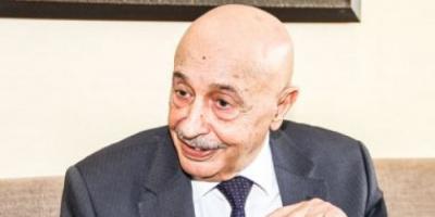 رئيس النواب الليبي: لجنة للتحقيق فى أوجه صرف مبالغ مالية مخصصة لكورونا