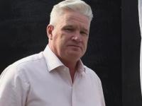 وفاة نجم الكريكيت الأسترالي السابق دين جونز إثر أزمة قلبية