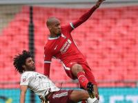 ليفربول يعلن تعديل موعد مباراته أمام أرسنال