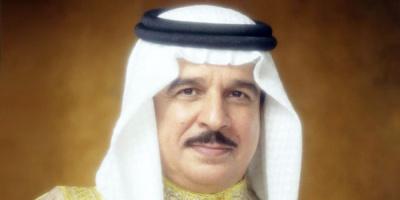 العاهل البحريني: إقامة علاقات مع إسرائيل تأكيد على مد يدنا للسلام