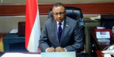 وزير الخارجية السوداني: عازمون على تحقيق السلام فى كافة أرجاء البلاد