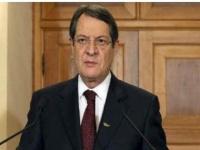 الرئيس القبرصي: تركيا اتخذت إجراءات أحادية في المتوسط ونقبل بالحوار دون شروط