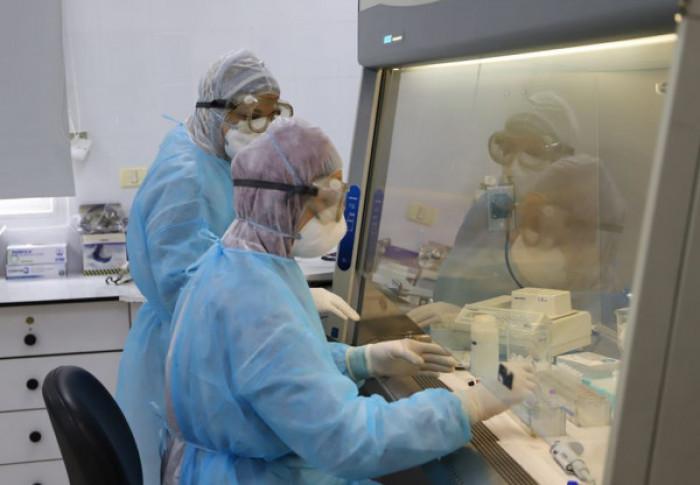 الصحة اللبنانية تسجل 1027 إصابة جديدة بكورونا